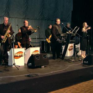 Bruce Fagan Band